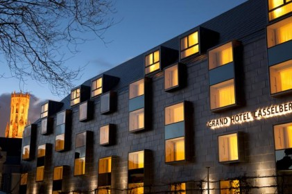 Grand Hotel Casselbergh Brugge