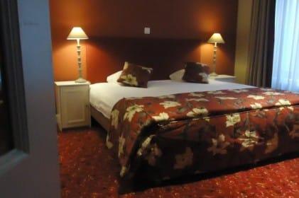 hotebrugge hotel acacia