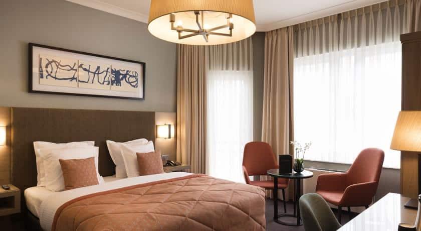 hotelbrugge hotel aragon