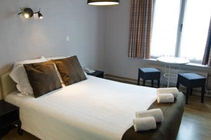 hotelbrugge hotel cordoeanier