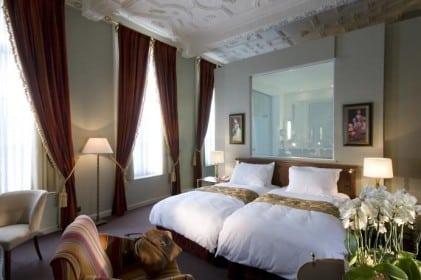 hotelbrugge hotel dukes palace brugge