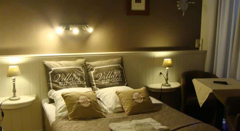 hotelbrugge hotel flats leopold